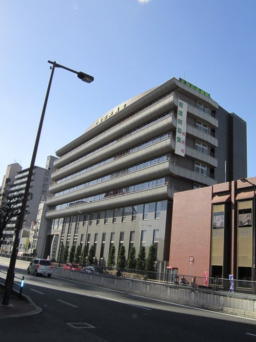 大和中央病院(病院)まで366m