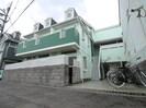 アレックス東福寺の外観