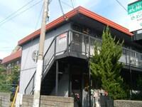 武庫ハイマ- B棟