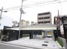 リーガル京都聖護院(105)の外観