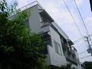 グレ-ス桜井の外観