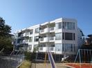 リブマンション笠山Ⅱの外観