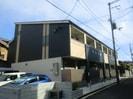 リバ-サイド金岡七番館の外観