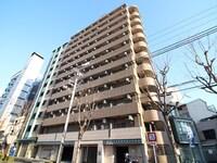 ラナップスクエア東梅田(1201)