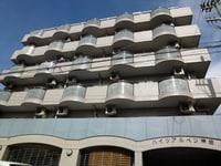 ハイツアルペン神田