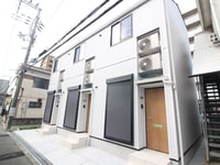 SQUARE HOUSEⅡ
