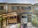 日野谷寺町24-4貸家の外観