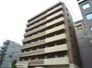 ラナップスクエア新大阪(603)の外観