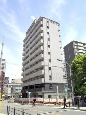 エスリ-ド南堀江リバ-サイド(204)