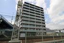 DAIWA RESIDENCE 茨木の外観