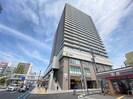 プラウドタワー堺東(1405)の外観