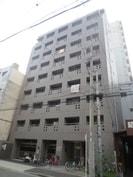 ランドマークシティ大阪城南第2の外観