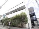 アクティ須磨浦の外観