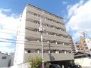 ウィングコ-ト東大阪の外観