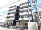 グランデ六甲道の外観