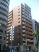 ア-デンタワ-神戸元町の外観