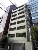ダイド-メゾン大阪御堂筋(602)の外観