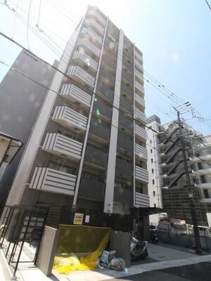 ワールドアイ神戸湊町(701)