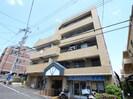 ライオンズマンション赤坂通(202)の外観