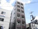ディ-・シモンズ西梅田の外観