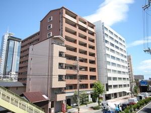 日大ロイヤル西中島