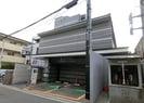 アドバンス京都ソナーレ(107)の外観