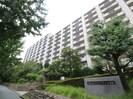 桃山台グランドマンションD2棟(101)の外観