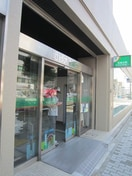近畿大阪銀行(銀行)まで277m