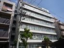 小阪CTハウスの外観