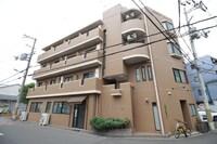 第3国本エレガンス新大阪