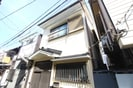 菅栄町7貸家の外観