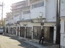 松村文化1号棟の外観