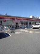 サークルK 門真舟田町店(コンビニ)まで672m