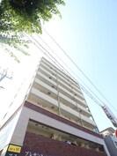 サンセリテ至誠会松崎町の外観