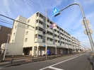 新吉田第三住宅(509)の外観