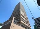 リーデンスタワー草津(309)の外観
