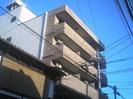 AINOMACHI HOUSEの外観