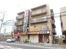 第二吉田ビルの外観