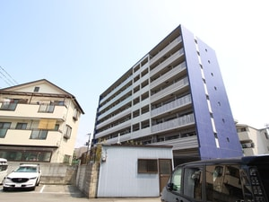 大阪WESTレジデンス(404)