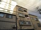平島ビルの外観