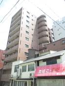 プレサンス神戸裁判所前の外観