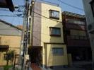 栄町マンションの外観