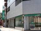 銀行(銀行)まで167m