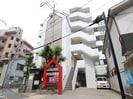 キャピタルハウス栄町の外観
