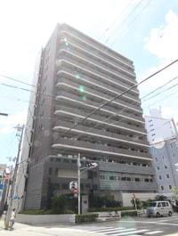 S-RESIDENCE神戸磯上通
