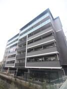 プレサンス京都鴨川(410)の外観