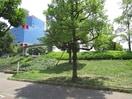 扇町公園(公園)まで687m