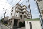 JPアパートメント東淀川Ⅵ