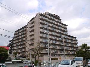 サニーハウス桃山台(405)