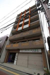 ラシ-ヌ御崎